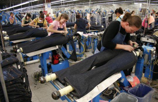General Structure of Denim Garment Unit – Denim Help