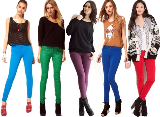 Dyeing Jeans – Denim Help
