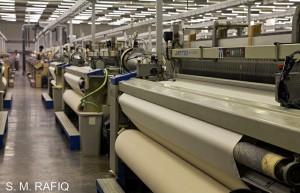 dhi textile