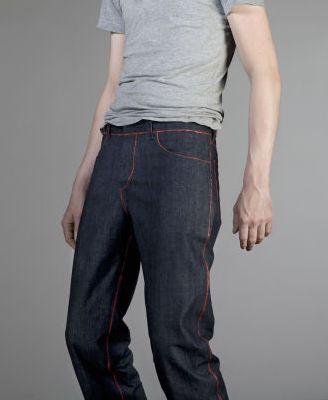 Glue Jeans 2