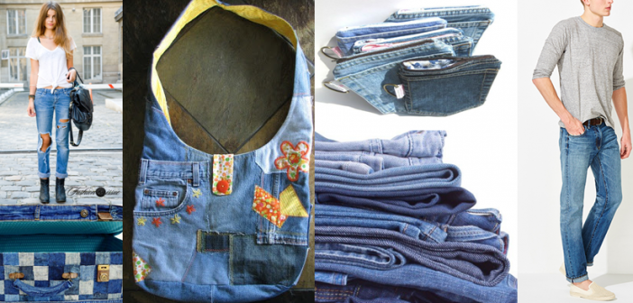 What is Good in Denim Fabric…