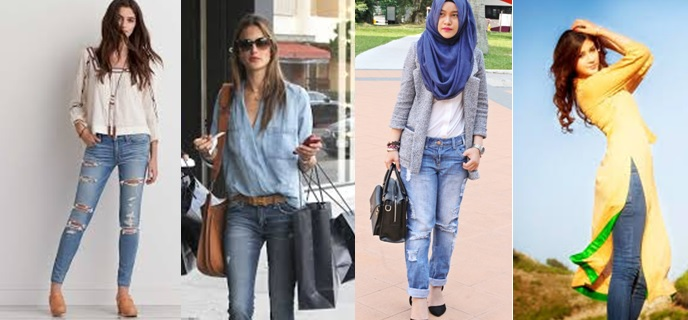 Why Jeans are So Popular in all Cultures?