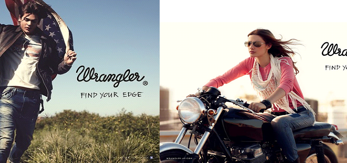 Wrangler Jeans – The Perfect Synonym of Fashion!